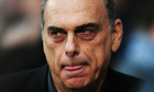 West Ham's three-match unbeaten run ensures Avram Grant's job is safe