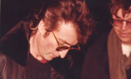 the day john lennon died watch this tv highlights