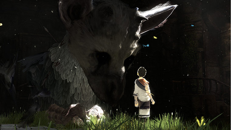 Games of 2011: 20 Most Anticipated Games of 2011: The Last Guardian