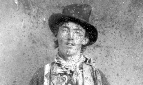 BILLY THE KID denied posthumous pardon | World news | The Guardian