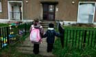 Most children living in poverty are not from workless households, report finds