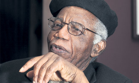 an introduction to the life of chinua achebe Examine the life, times, and work of chinua achebe through detailed author biographies on enotes  achebe, chinua (vol 127)  provides a brief introduction to achebe's life contains .