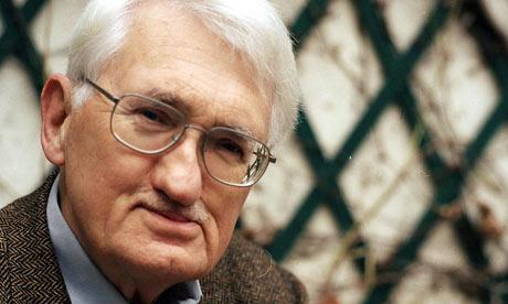 Jurgen Habermas, political theory, religion