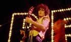 Marc Bolan London 1974