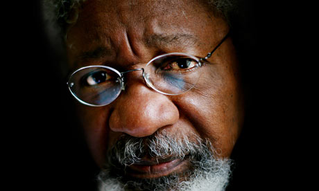 soyinka