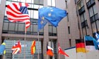 Barack Obama snubs EU summit