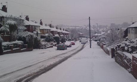 leeds snow