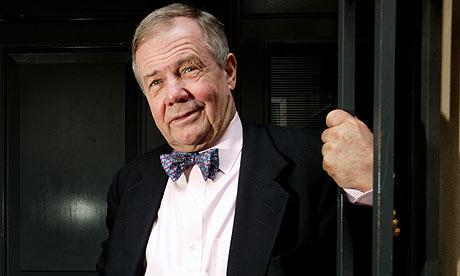 Investor Jim Rogers