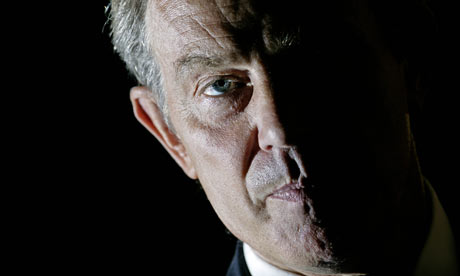 blair's darkest hour