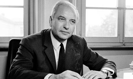 Francis Blanchard