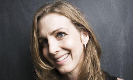 Kimberly Reed - Portraits