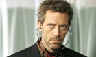 Hugh Laurie stars in House