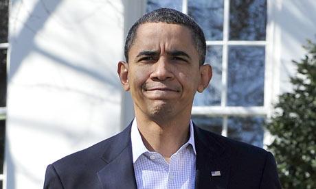 Barack Obama is in excellent health