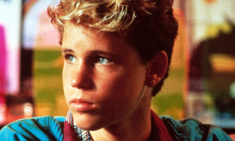 The life and career of the former child star and 1980s teen idol Corey Haim ...
