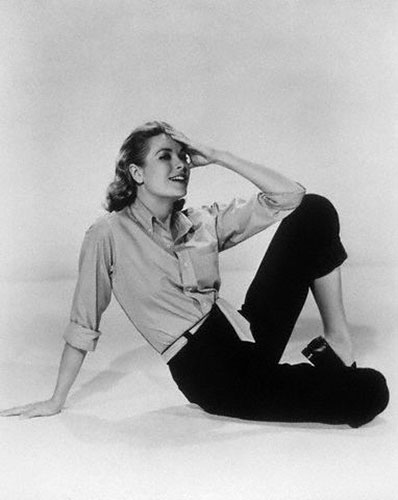 Grace Kelly Images Of An Icon Fashion The Guardian