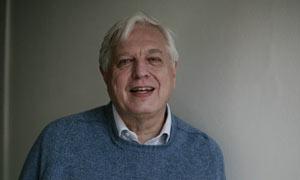 John Simpson.