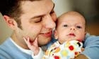 Gordon Brown announced plans to revamp maternity wards
