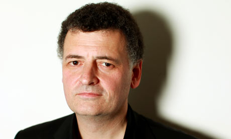 Stephen Moffat