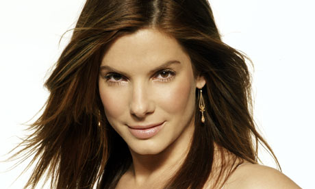 Sandra Bullock … 'I want to make comedic-comedies. Let's get back to