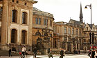 The New Term Begins For Students At Oxford University