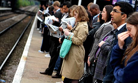 Rail strikes over Easter could see thousands of travellers waiting for very few, if any, trains