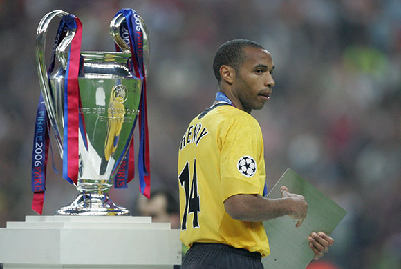 thierry henry age now