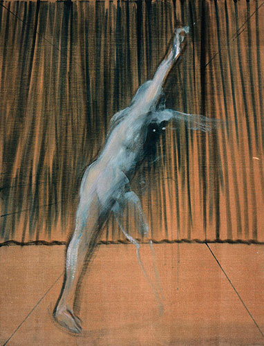 Exhibitionist 27/03: Francis Bacon