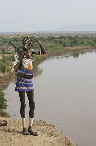 Omo River Omo River: Tribes in the Omo Valley, Ethiopia