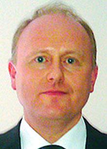 Robert Grierson
