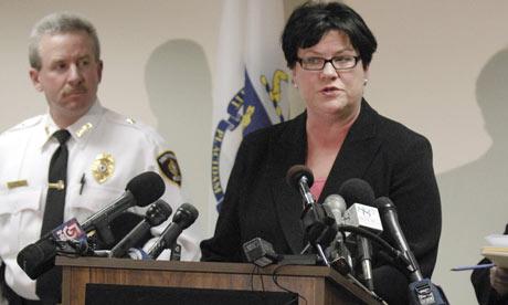 Nine teens charged with bullying of Phoebe Prince