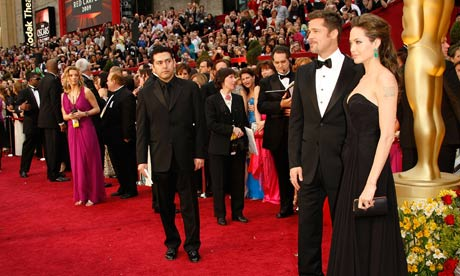 monaco royal family 2009. 2009 Academy Awards