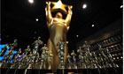 US-cinema-Oscars-statue