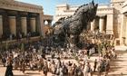 trojan horse troy film