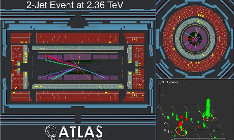 CERN Atlas