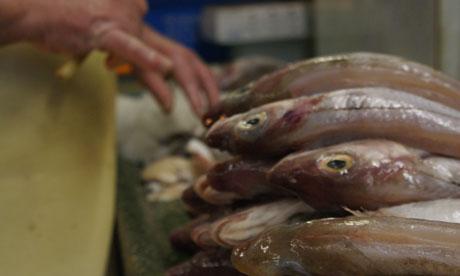Broughton Street Fish: Broughton Street Fishmongers