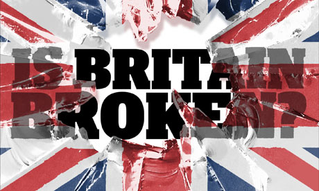 Broken Britain image