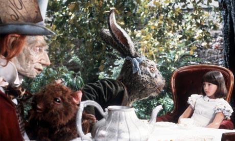 alice in dreamland movie cast