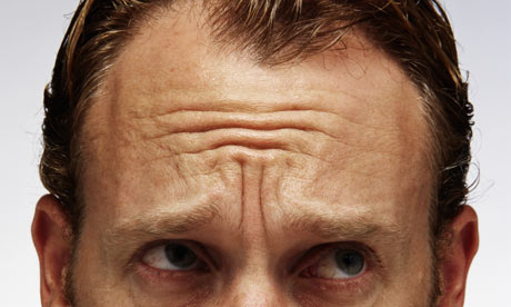 Men's sexual tastes broaden when they are stressed | Science | guardian.co.uk