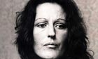 Germaine Greer at press conference, Australia - 24 Jan 1972