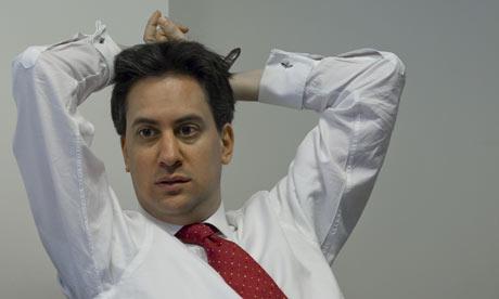 Ed Miliband manifesto 2