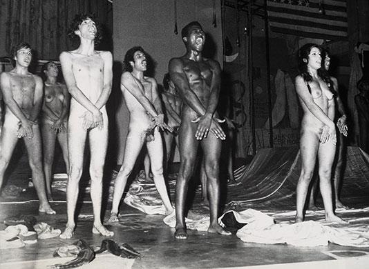 Cameren Diaz Nude