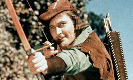The Adventures of Robin Hood: No 15 best action and war ...
