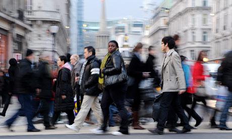retail figures growth gdp high street