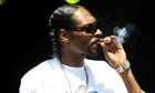 Snoop Dogg in 2004
