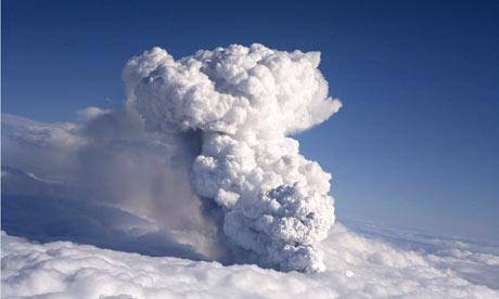 Guardian Volcano
