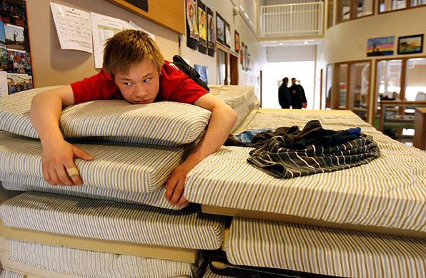 Corsicana manhattan mattresses massachusetts tempurpedic for Thomasville american expressions bedroom furniture