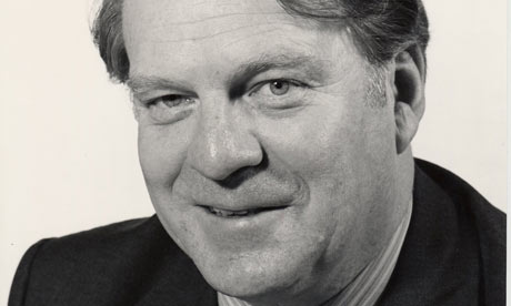 Sir Michael Angus