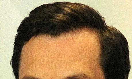 Osborne hair