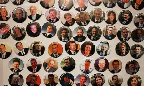 Liberal Democrats MPs