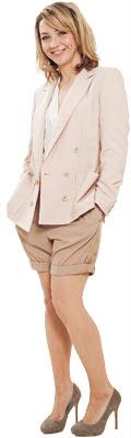 Jess Cartner-Morley: beige